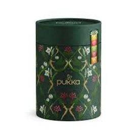 PUKKA HERBAL TEAS Pukka Festive Collection 30 tea sachets