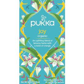 PUKKA HERBAL TEAS Pukka Joy organic tea bags