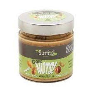 Sunita Sunita 4 nut butter