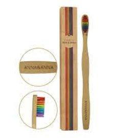 Ben &anna Ben & Anna Bamboo tooth brush