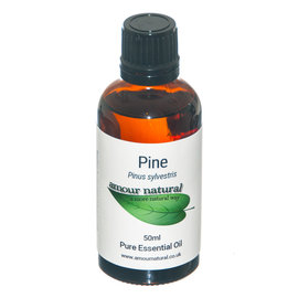 Amour Natural Amour Natural Pine essential oil 50 ml