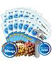 Vacuumbag.com XL Pakket Vacuumzakken voor Karper Boilies [Set 30 Zakken+Pomp]