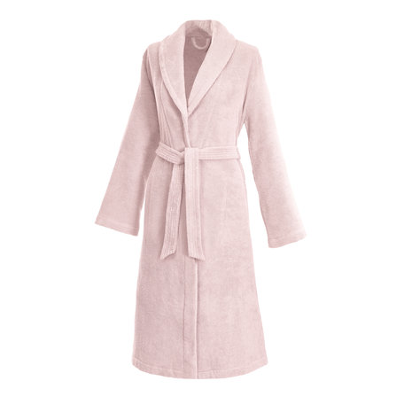 BLOSSOM | LADIES'  ROBE WITH SHAWL COLLAR