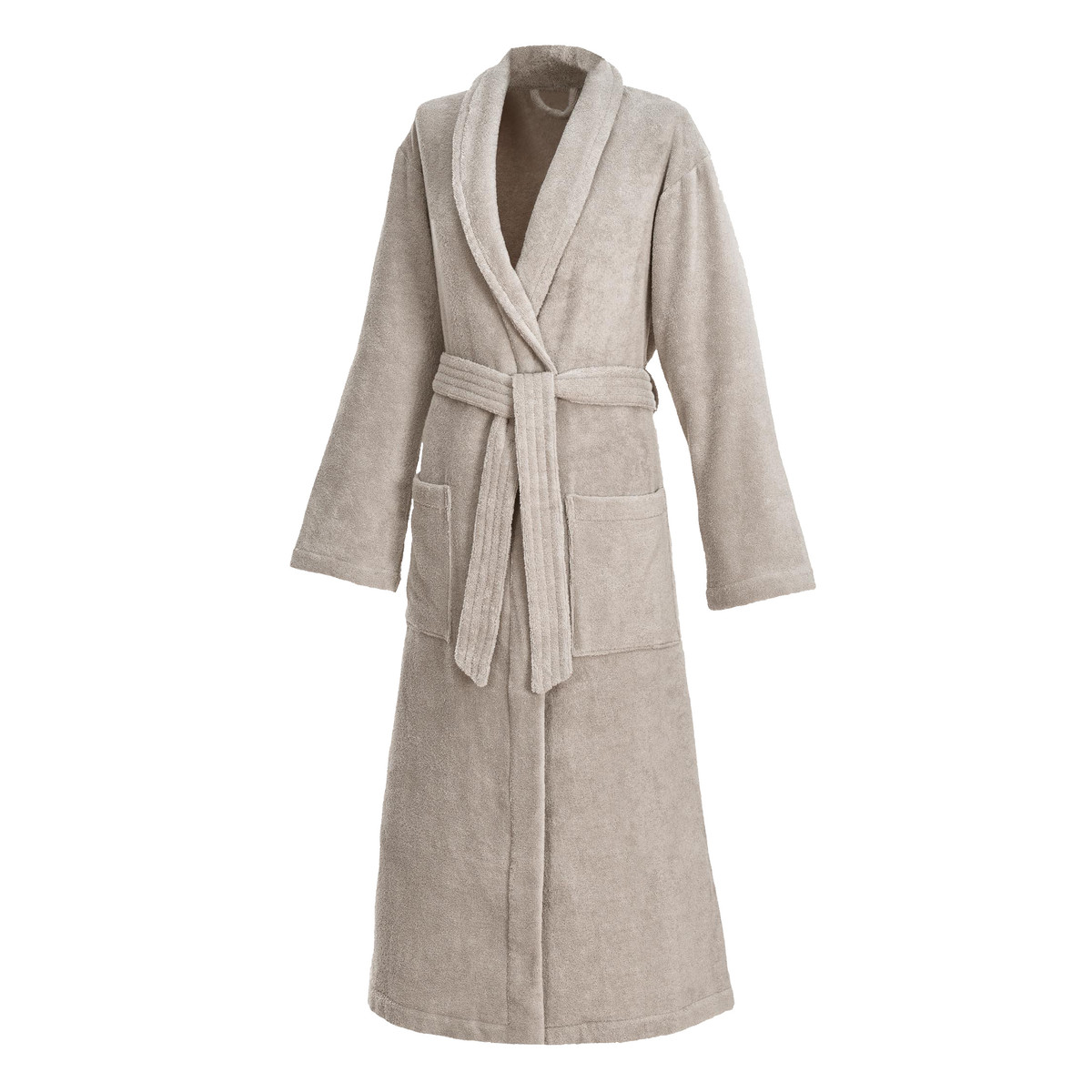dream royal SAND | SHAWL COLLAR ROBE UNISEX