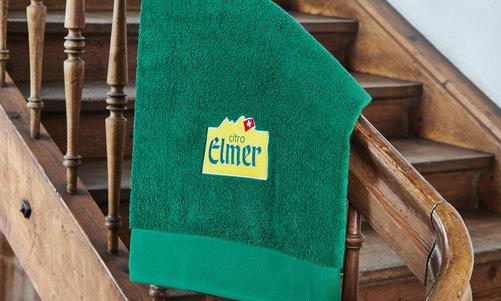 Fraîcheur estivale suisse avec Elmer Citro