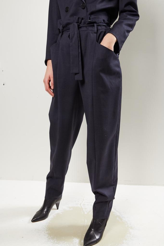 Etoile Isabel Marant - Vittoria super 100 trousers