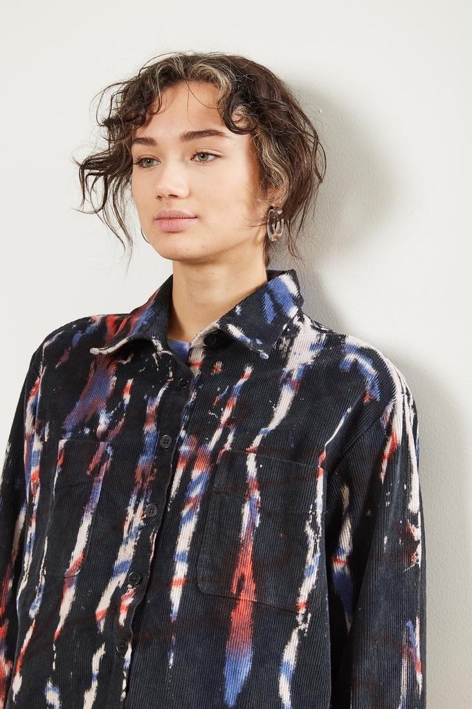 Raquel Allegra - Work Shirt TD