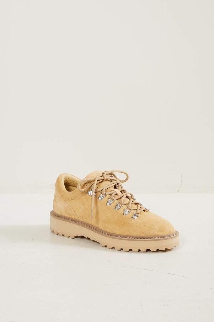 Nanushka Joan suede Shoe's