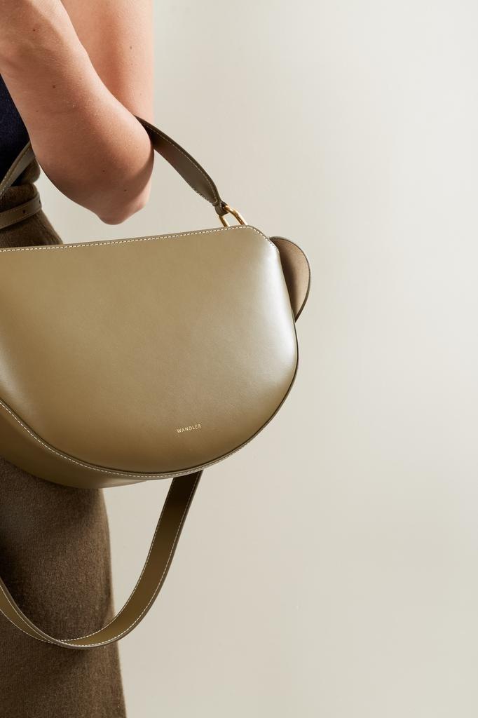 Wandler - yara calf leather bag big