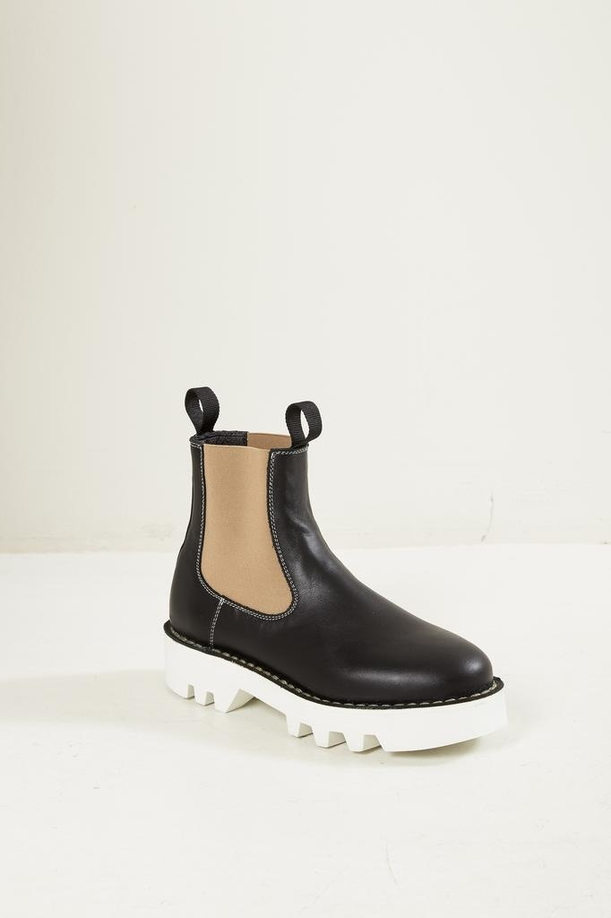 Sofie d'Hoore Foal nappa leather boots