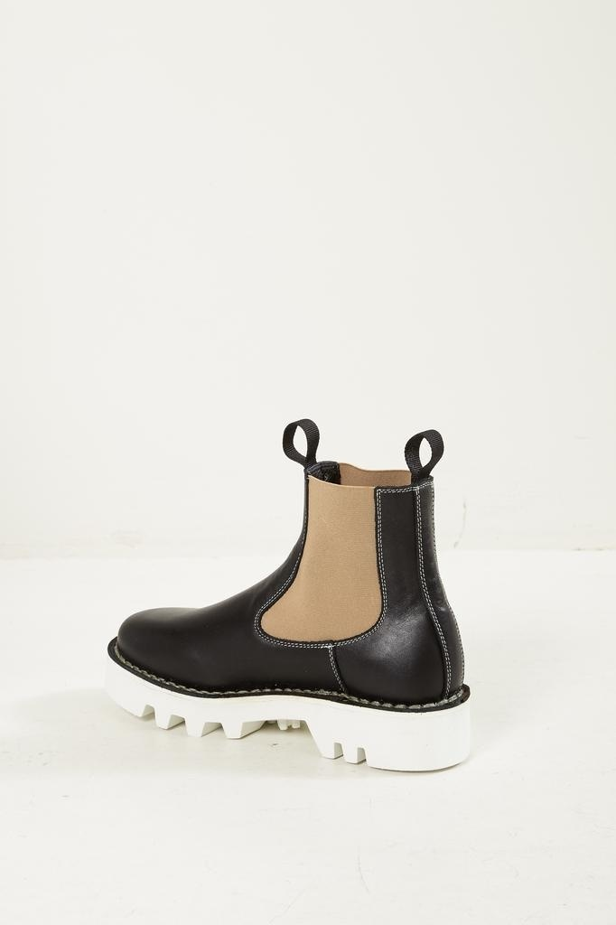Sofie d'Hoore - Foal nappa leather boots