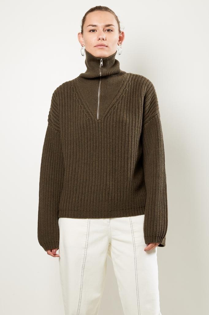 Les Coyotes de Paris - Roisin sweater