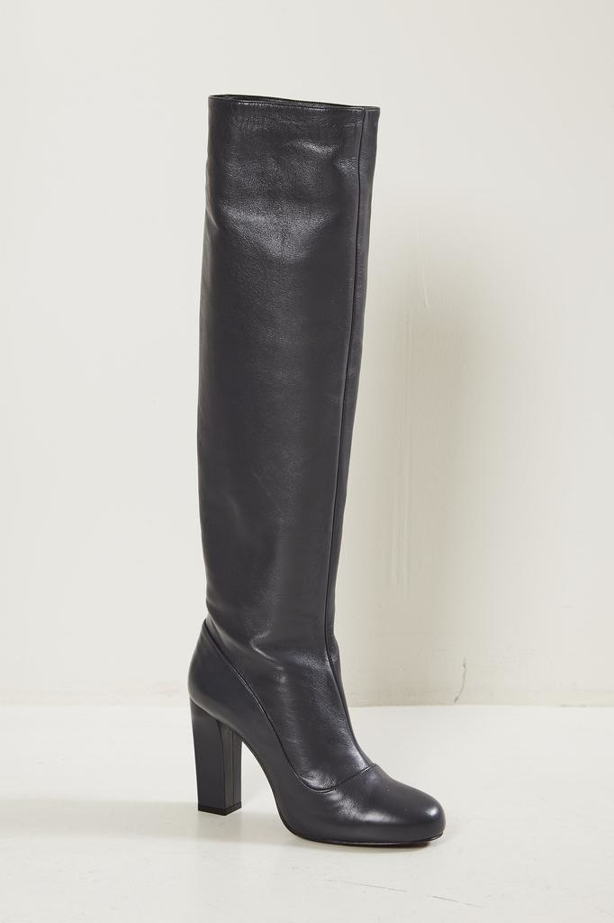 Lemaire High heeled boots