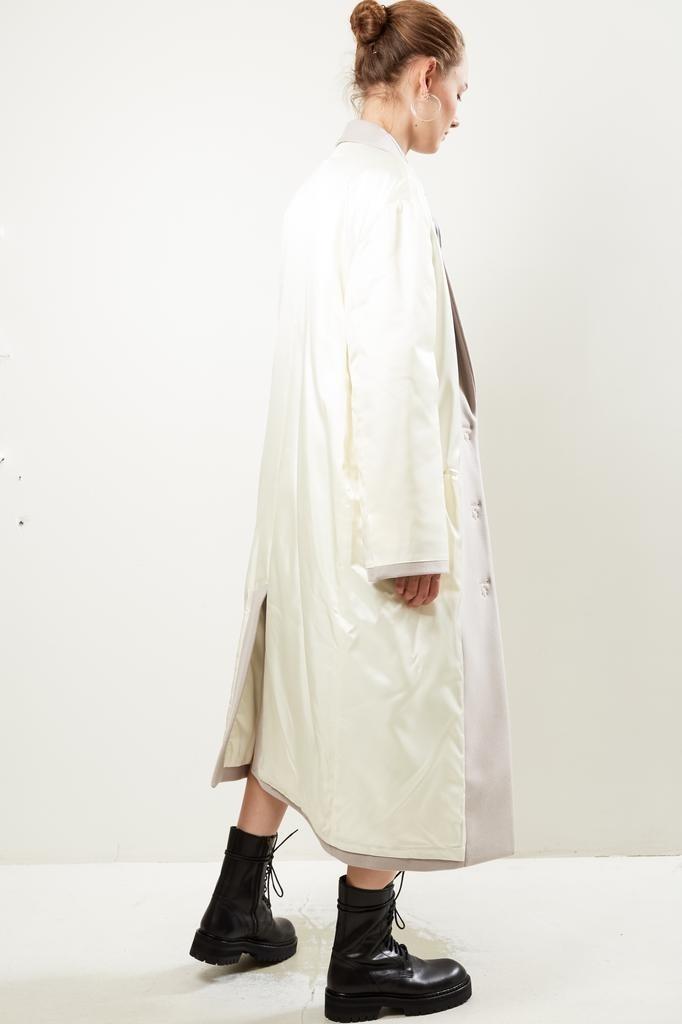 MM6 - Inside out coat