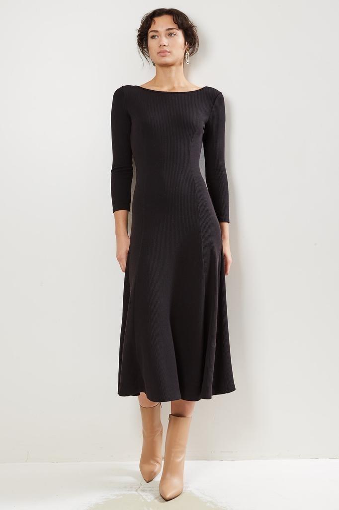 Mara Hoffman - GWYNETH Refibra Lyocell Polyamide Modal Recycled Cotton dress