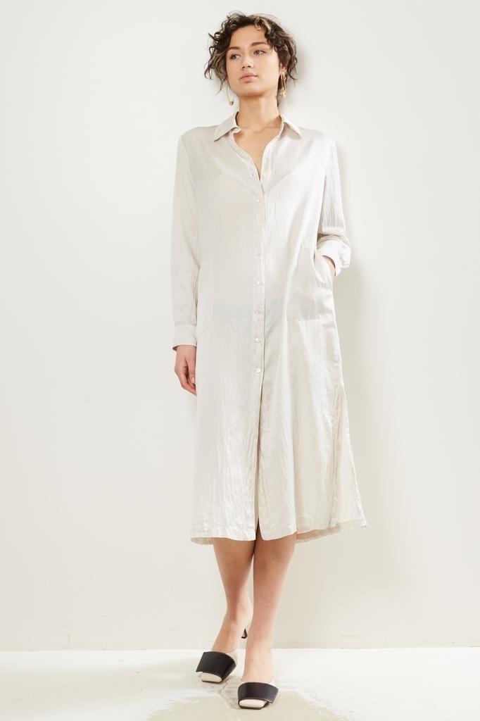 Raquel Allegra - Tunic Dress