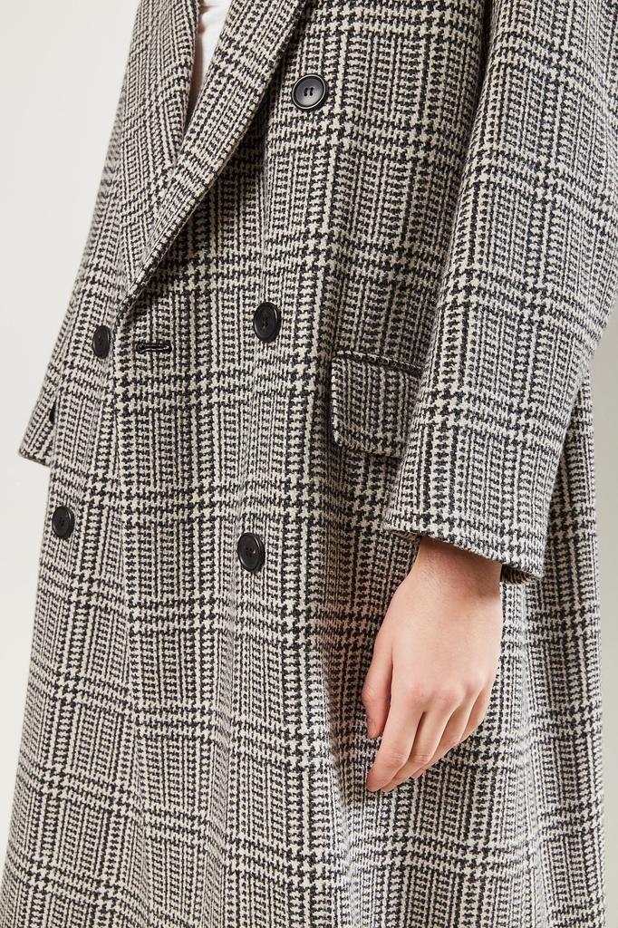Etoile Isabel Marant - Ojima pardessus coat