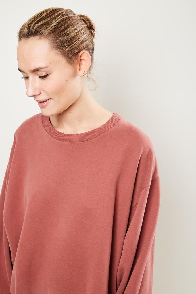 ÂME Ulla sweater BR03