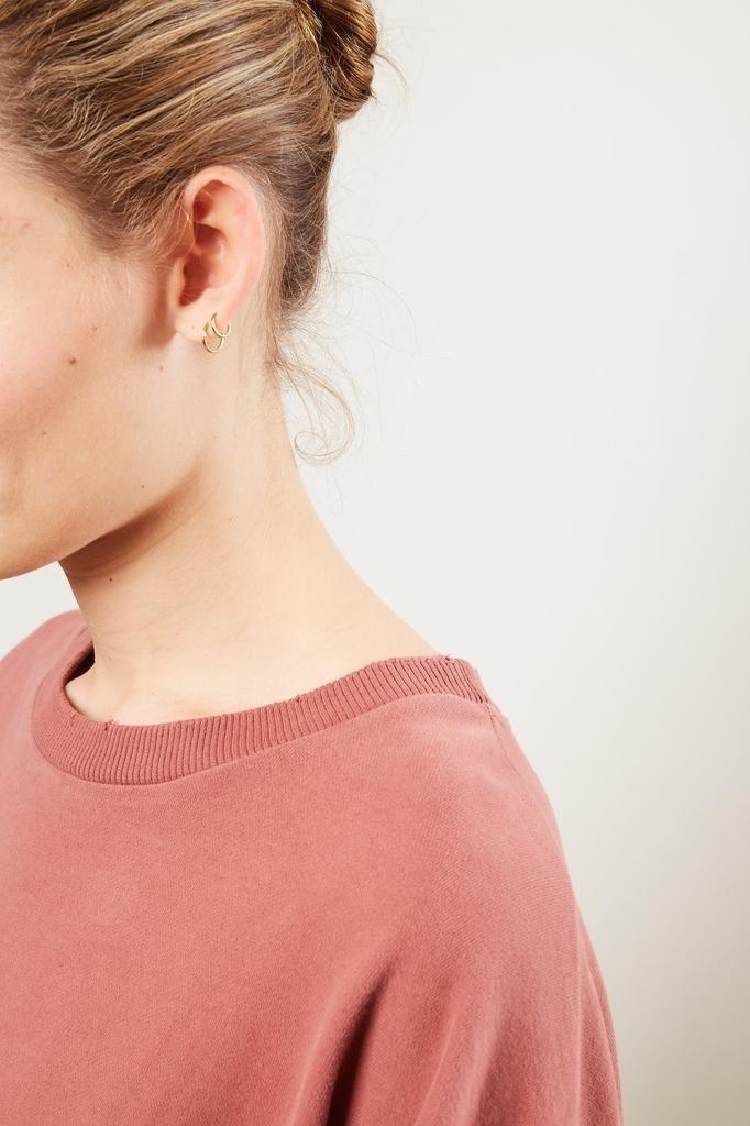 ÂME - Ulla sweater BR03