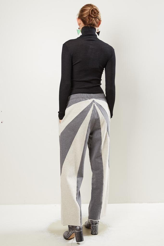MM6 - Unbrushed cotton sweat pant