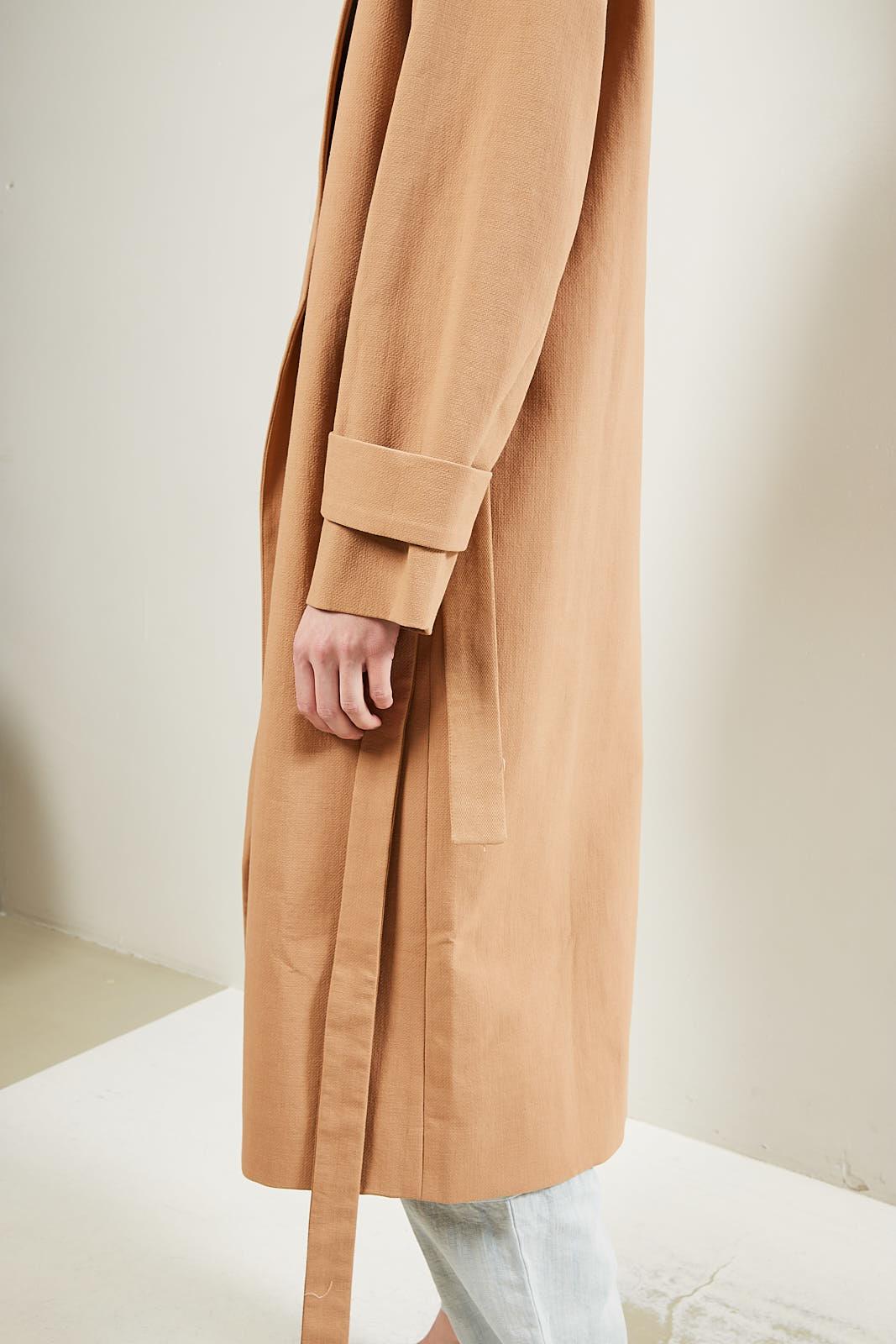 Humanoid - Femm fawcett coat