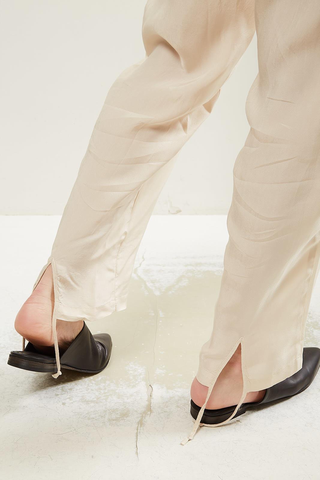 Humanoid - Denver diamond trouser sand