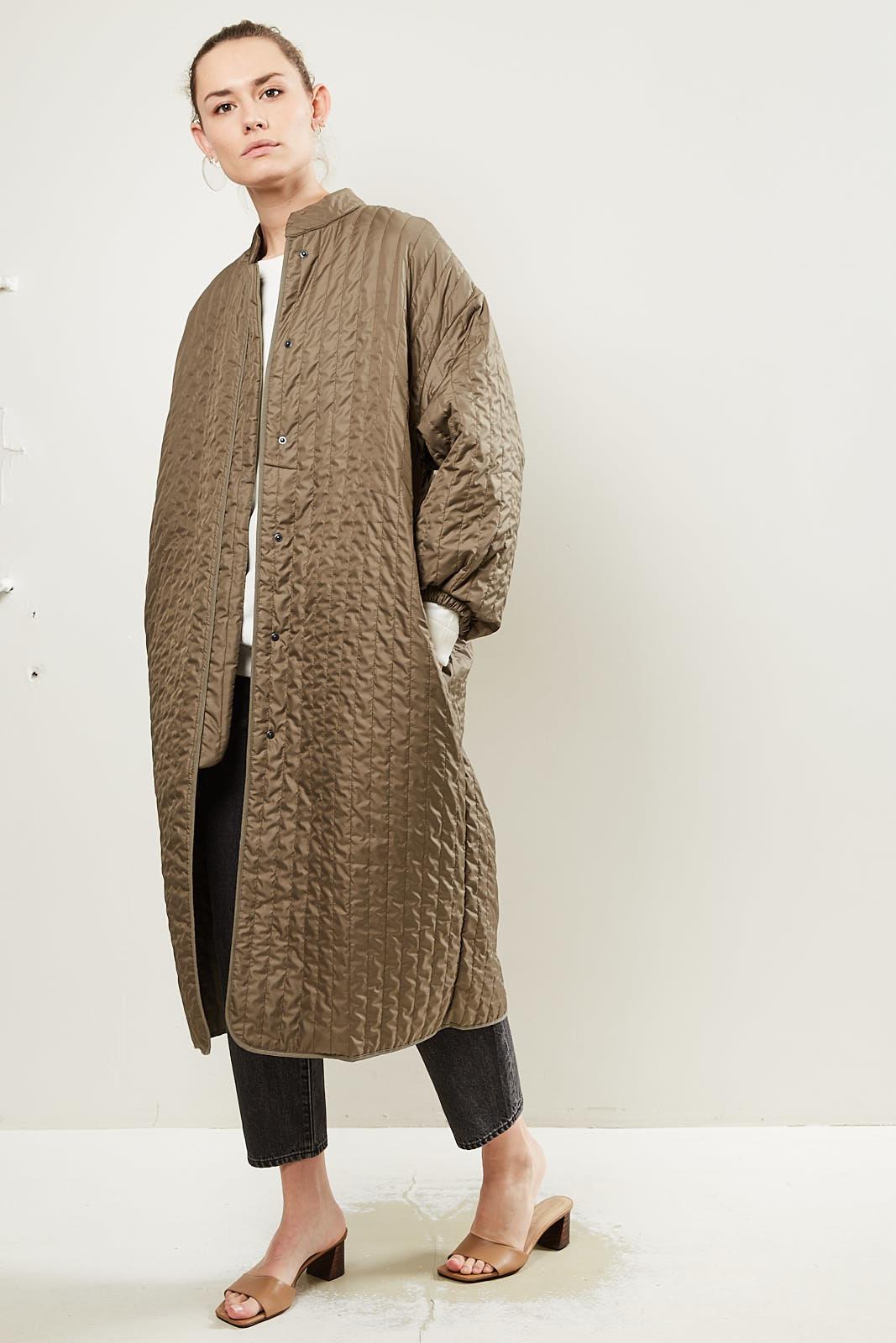 Humanoid Carli collins coat