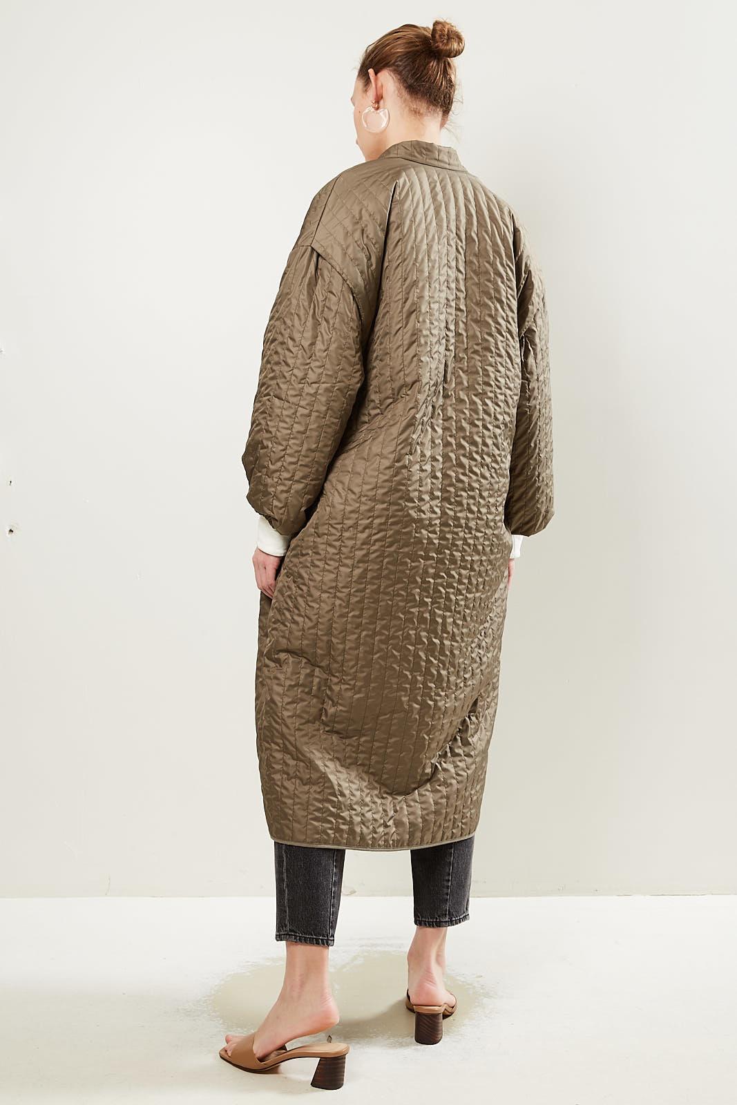Humanoid - Carli collins coat