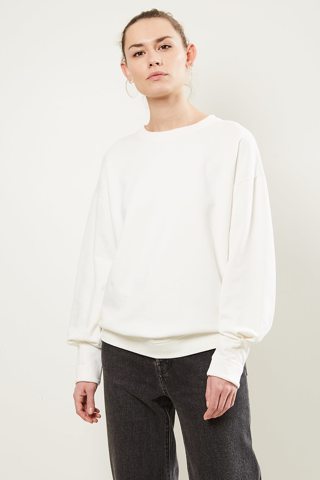 Humanoid Bodyl benett sweater
