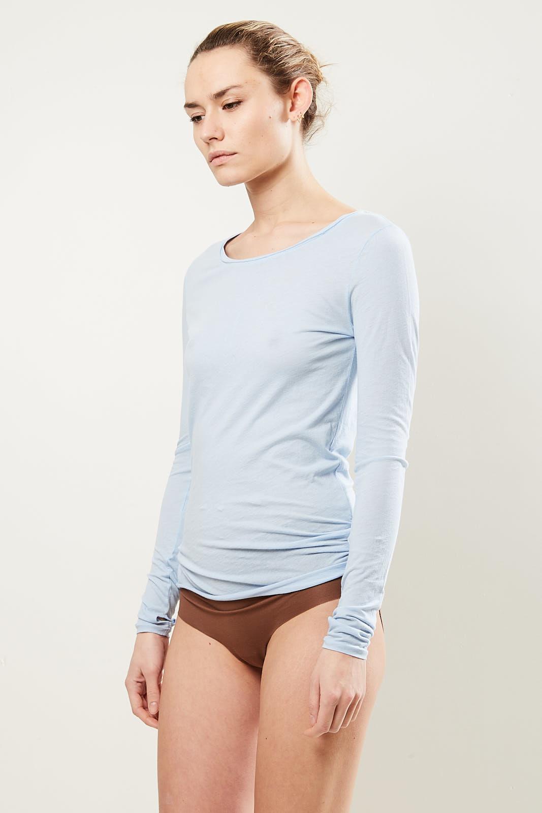 Humanoid - Janes jersey bio tees cloud