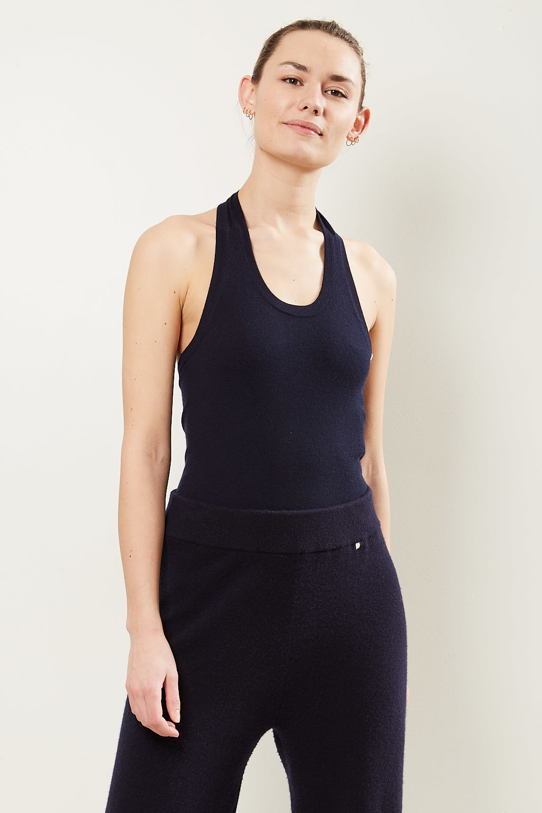 extreme cashmere - swim cashmere all in one navy one size
