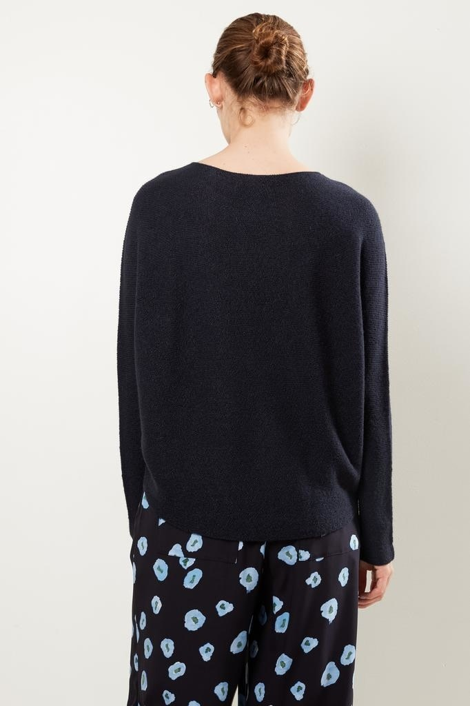 Christian Wijnants - Kasima knitted top.