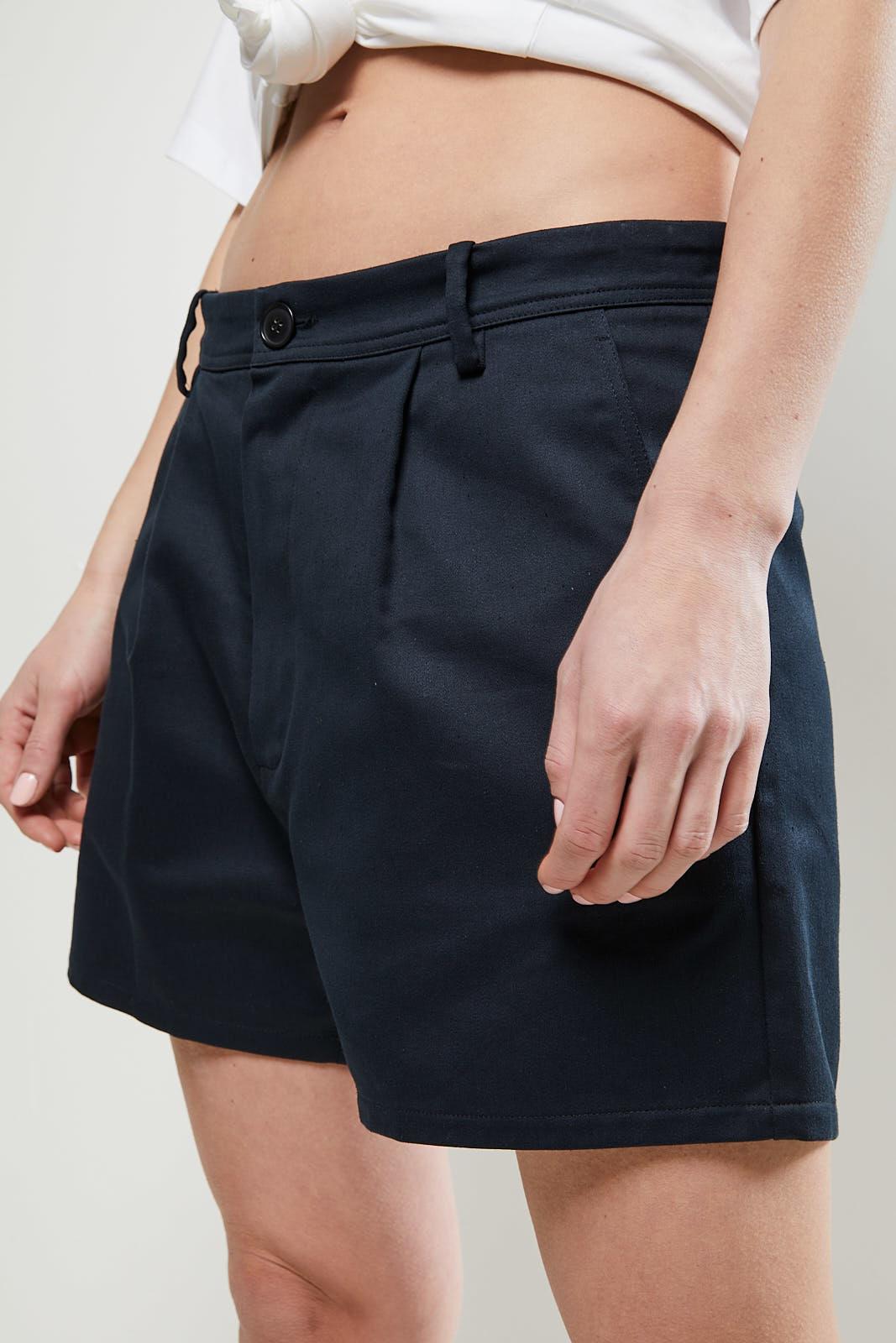 Monique van Heist cotton short
