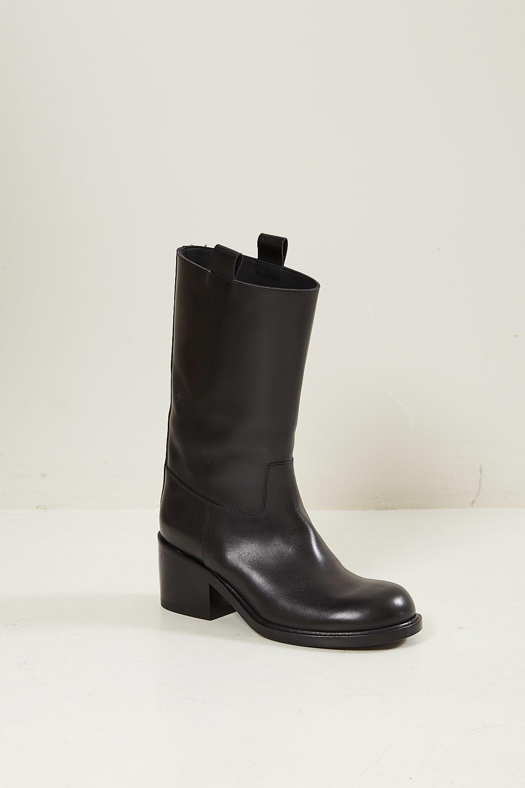 A.F. Vandevorst Low boots
