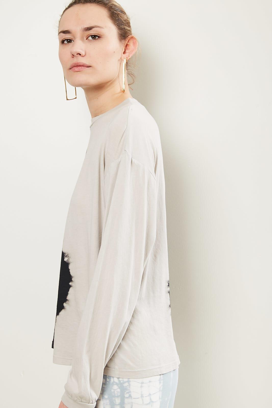 Raquel Allegra - Yin Yang t-shirt