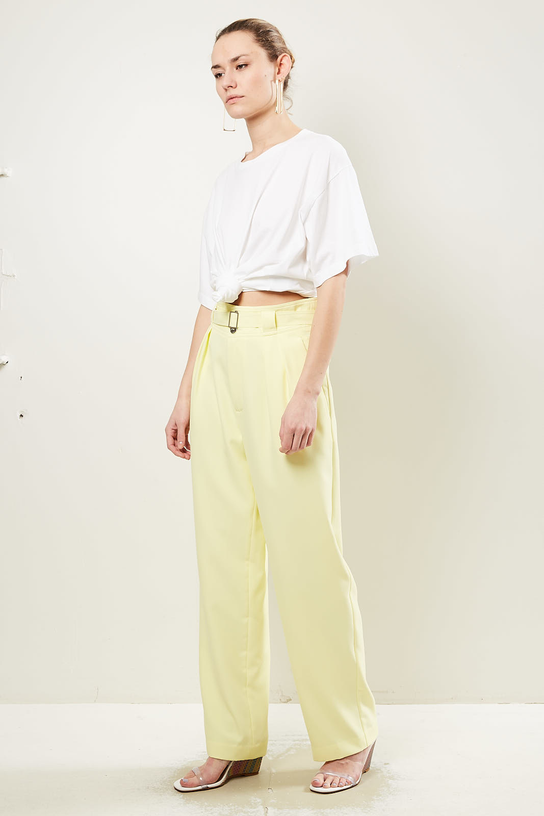 - Barr trousers