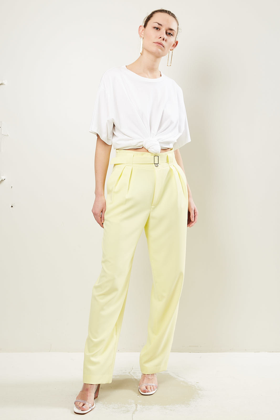 Barr trousers