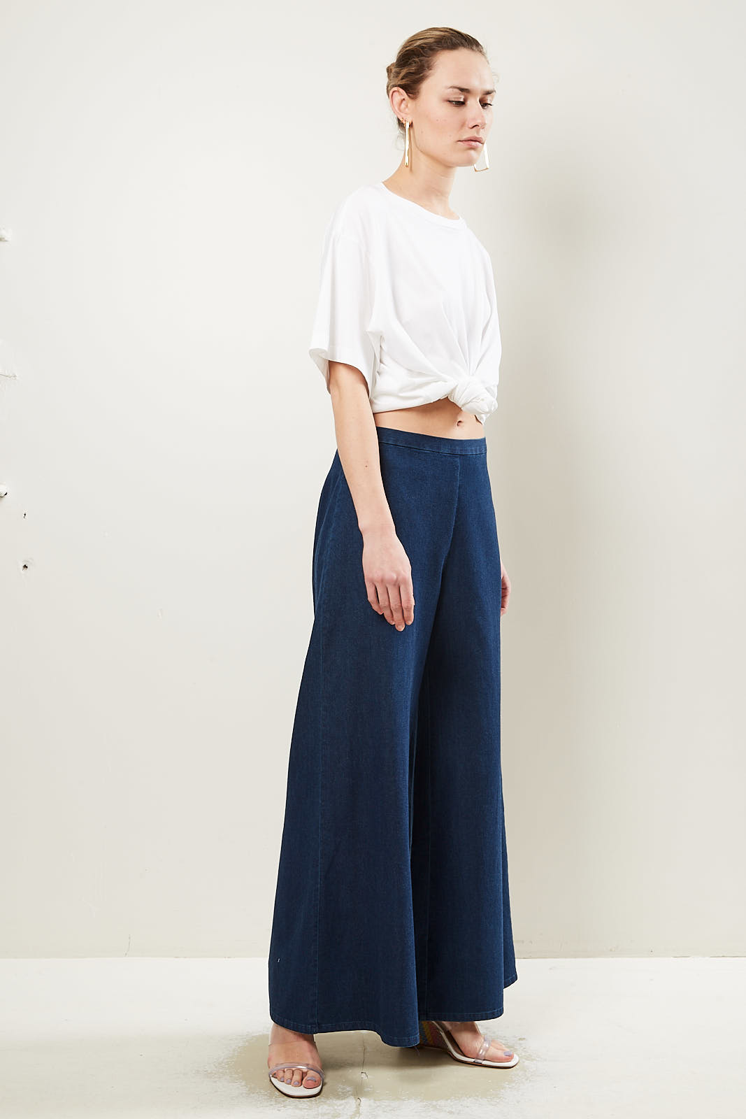 Simon Miller - Wide leg trousers