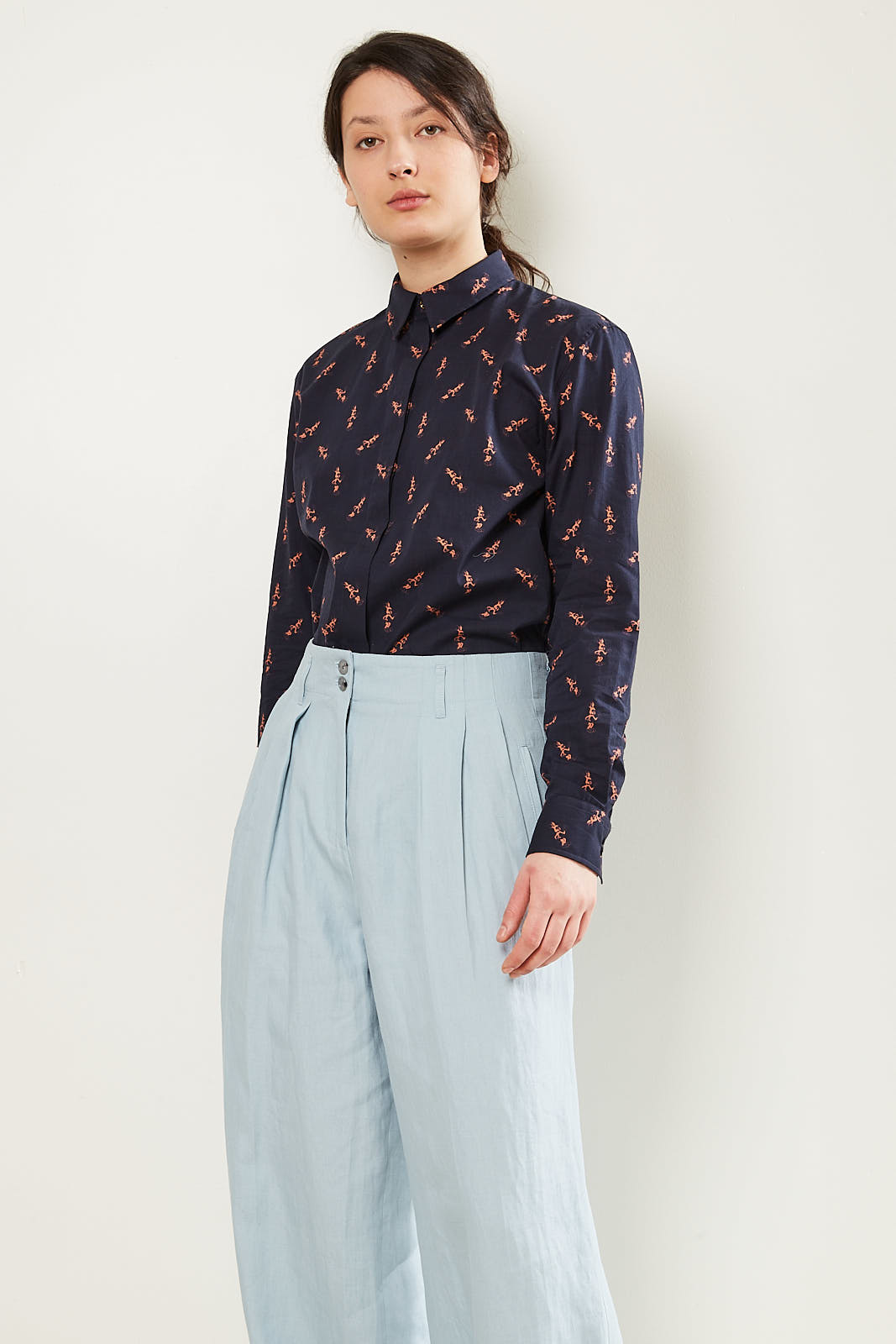 Paul Smith womens soho shirt