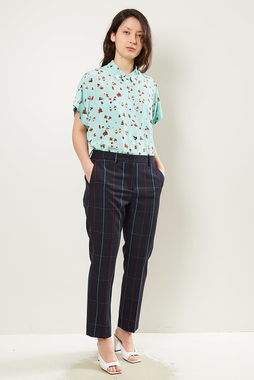 - womens trousers