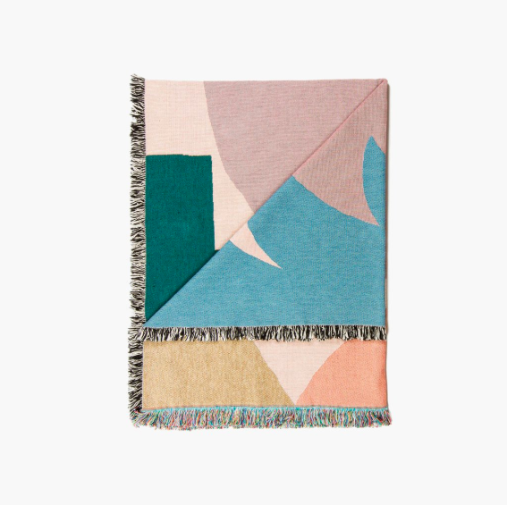slowdown studio - hocko throw