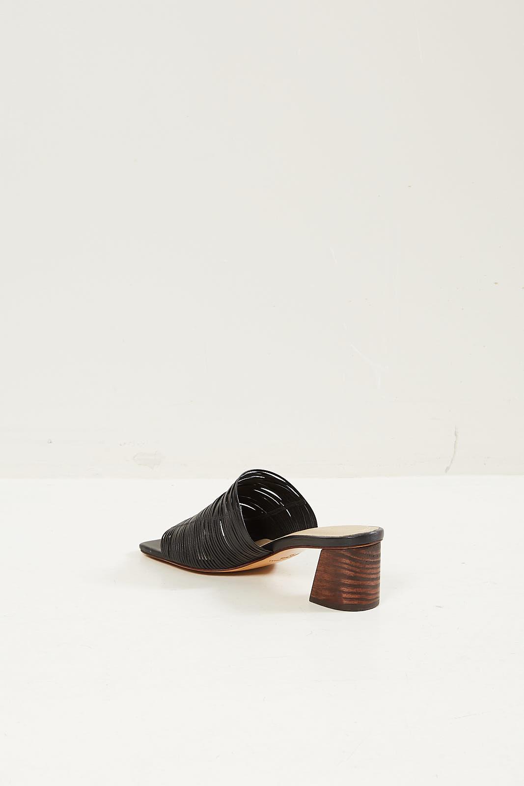 Mari Giudicelli - Gisele sandal preto