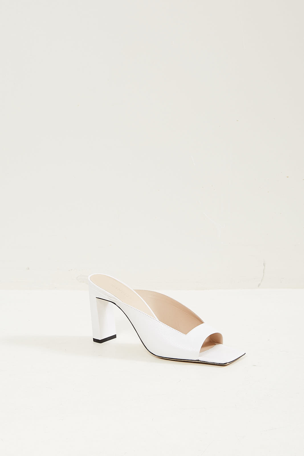 Wandler ISA SANDAL CALF LEATHER
