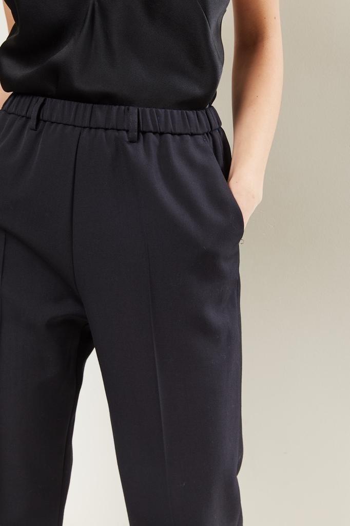 Forte Forte - Straight leg trousers.