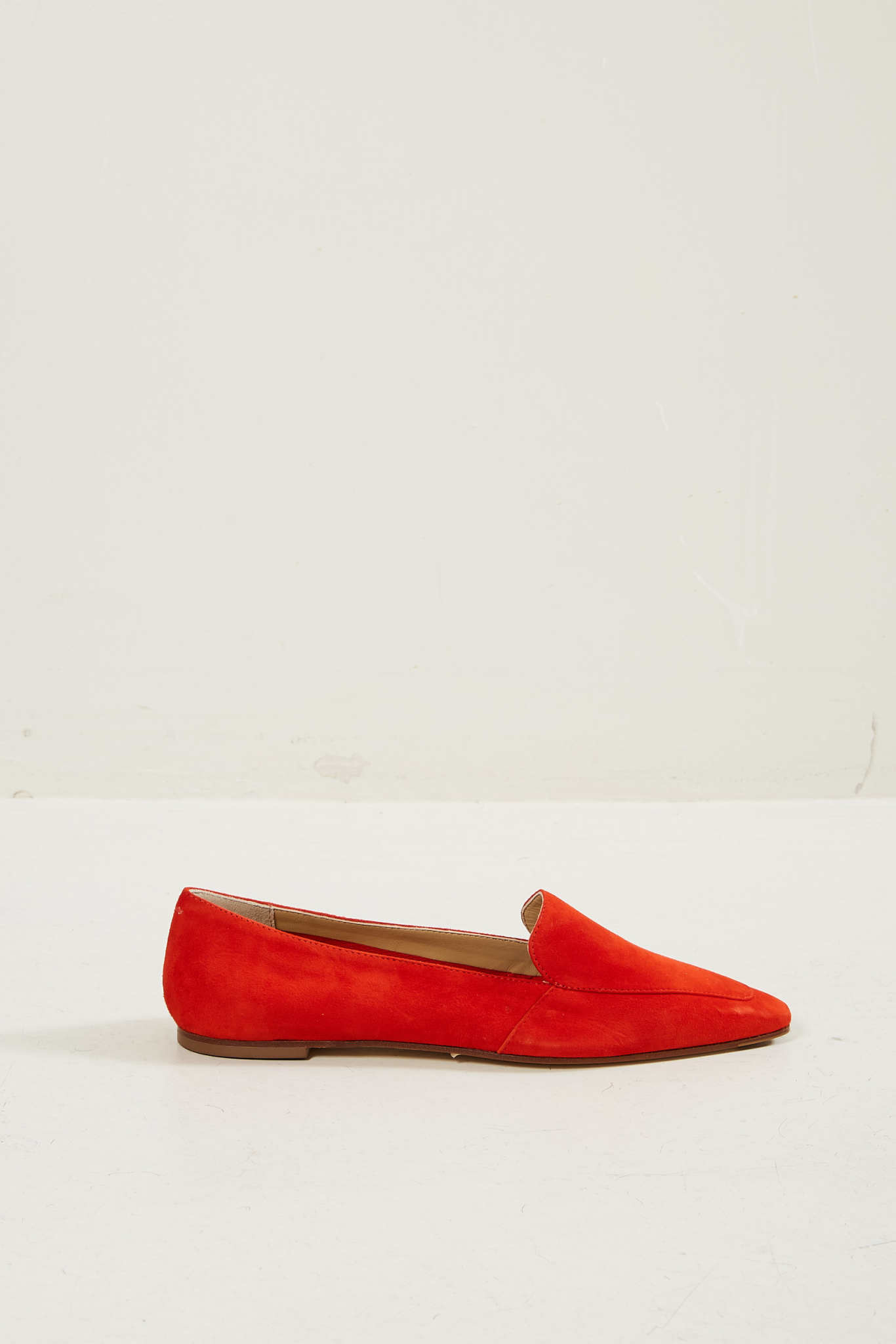 Aeyde - Aurora Toscano loafers.