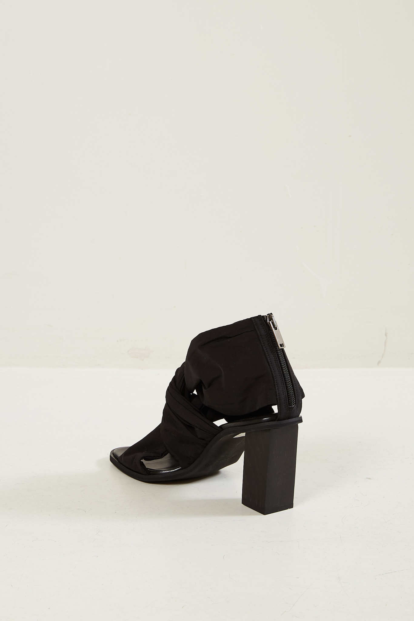Christian Wijnants - Abra knotted heels