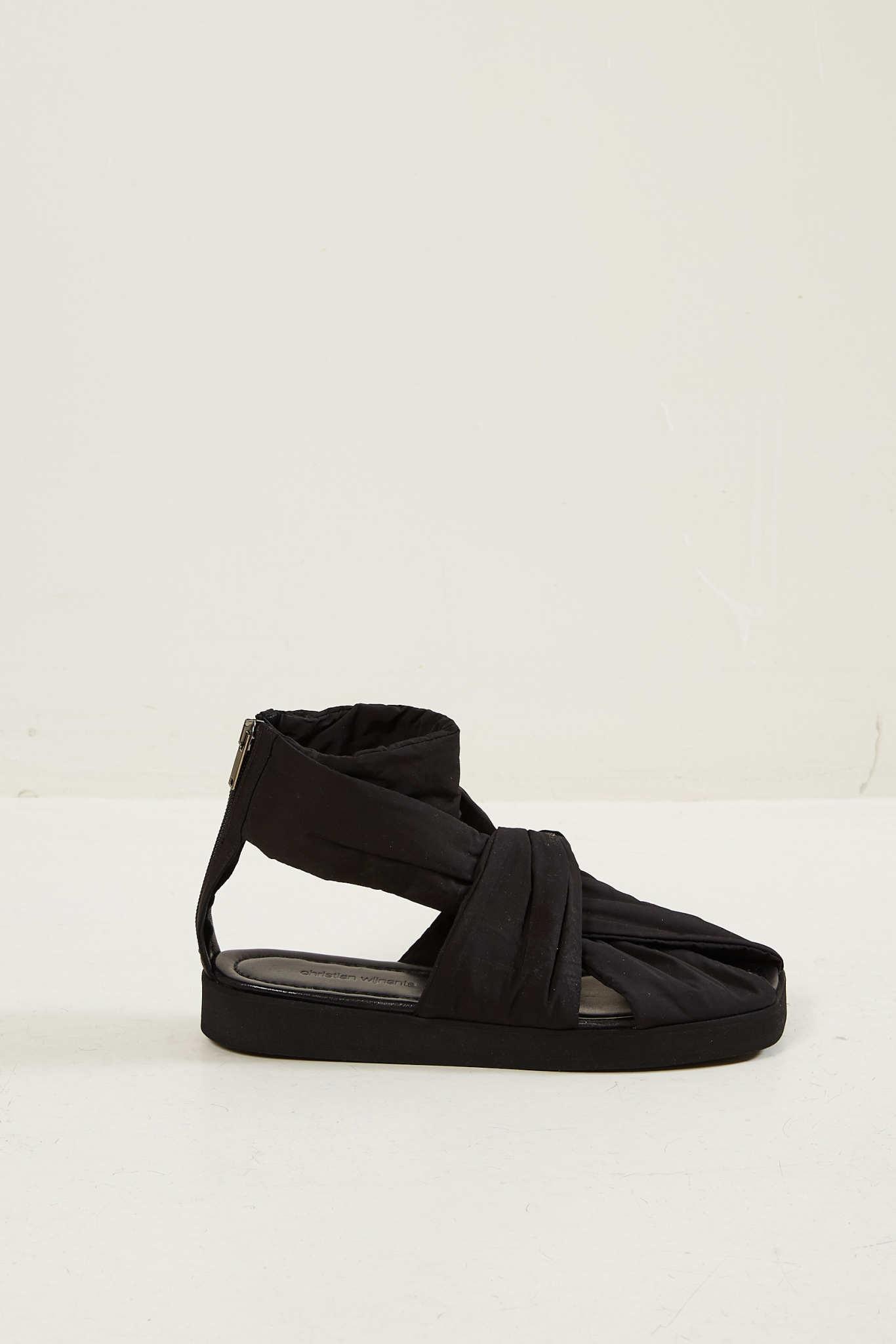 Christian Wijnants - Adam sandals