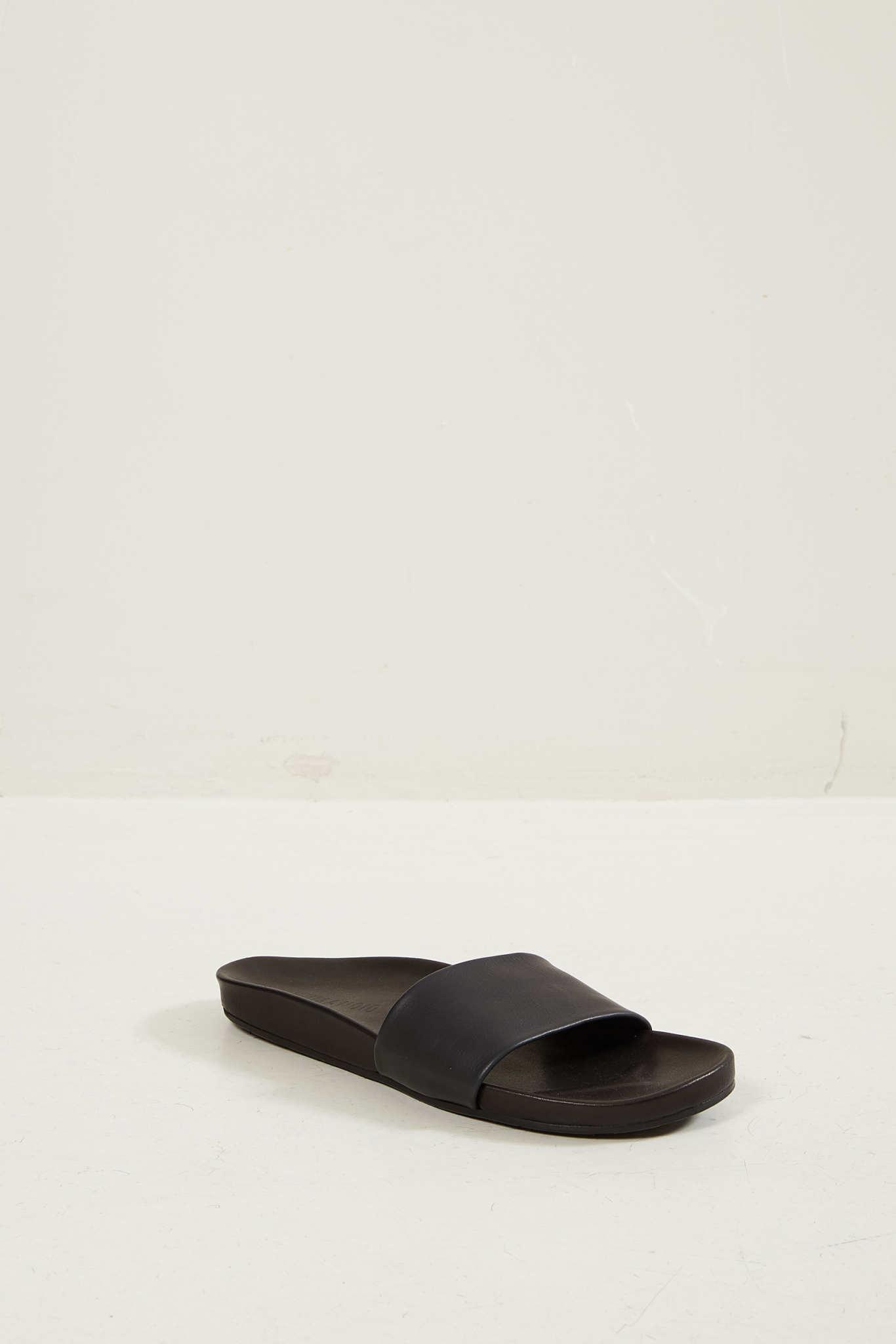 Humanoid Suus sandal blackish