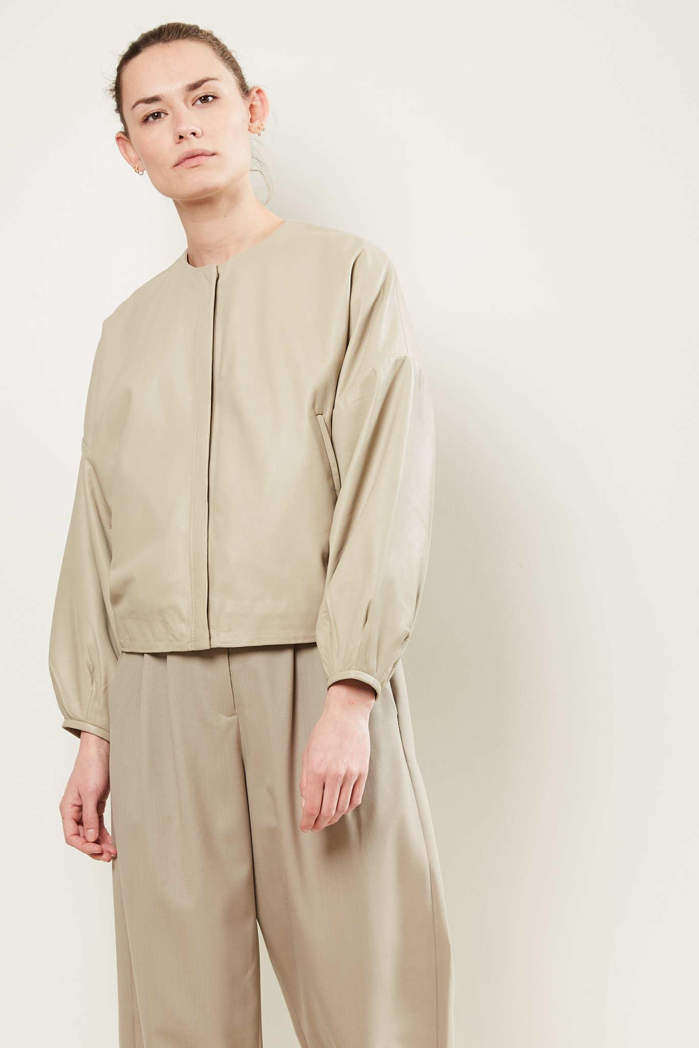 Humanoid Huma harry coat