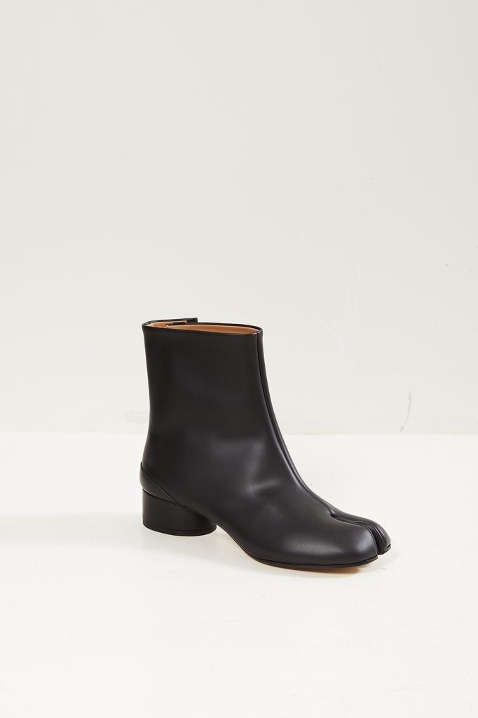 Maison Margiela Tabi ankle boots.
